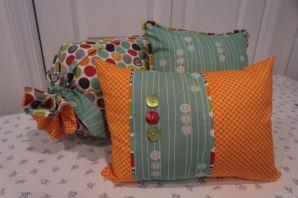Pillows 101